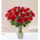 Red Roses Elegance 20-100 Stems