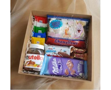 Choco Sweets Box