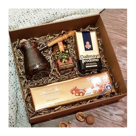 Honey Gift Box