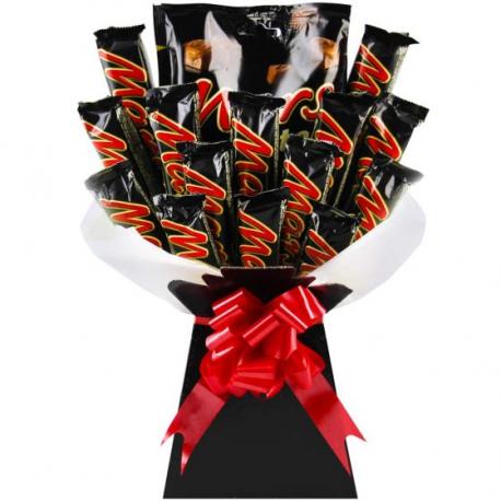 Mars Chocolate Bouquete