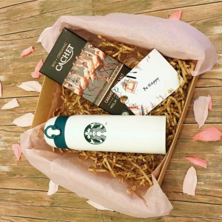 Starbucks  Gift set