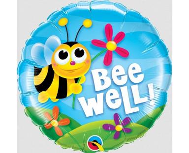 Bee Well! Flowers