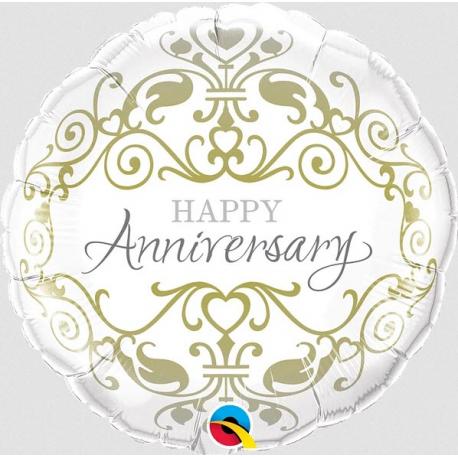 Anniversary Classic