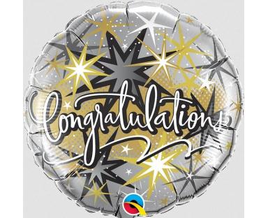 Congratulations Elegant