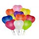 Heart Shape Latex Balloon