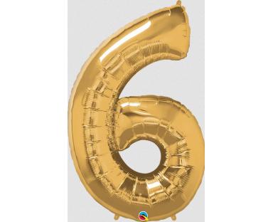 Six - Gold