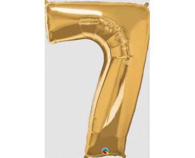 Seven - Gold