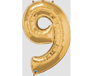 Nine - Gold