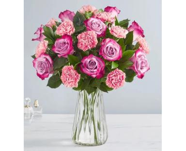 Lavender&Pink Elegance
