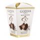 Godiva Masterpiece Dark Chocolate Ganache Heart Chocolate Box